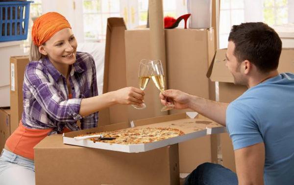 courtier en déménagement nous vous garantissons un déménagement reussi
